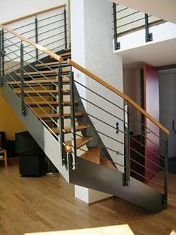 Bild 4 müller TREPPENBAU GmbH & Co. KG in Polle