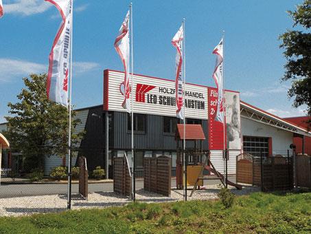 Bild 1 Leo Schulte-Austum GmbH in Emsdetten