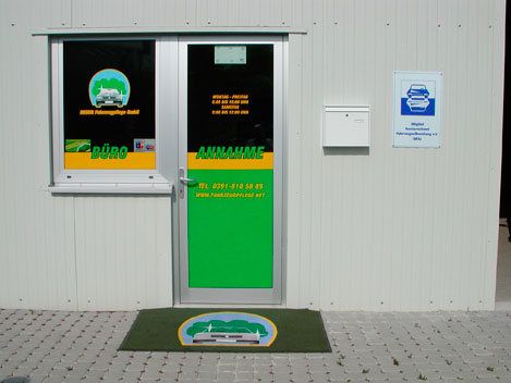 Bild 2 Heuer Fahrzeugpflege GmbH in Magdeburg