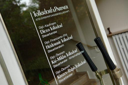 Tolksdorf & Partner