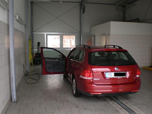 Bild 5 Heuer Fahrzeugpflege GmbH in Magdeburg