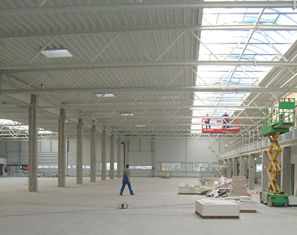 Bild 4 HB ECO CLEAN Gebäudereinigung Bremen in Bremen