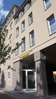 Mediengesellschaft Magdeburg mbH Kompetente Kundenbetreuung für das aktuelle lokale Verzeichnismedium Das Örtliche