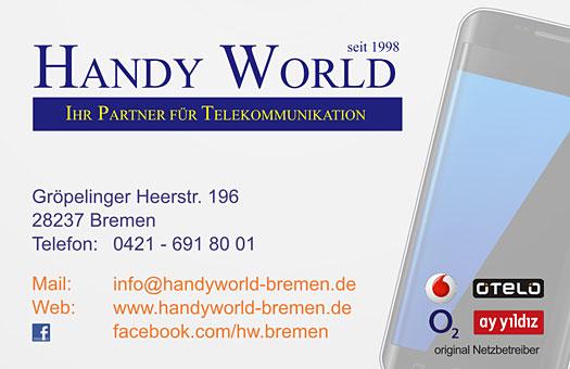 Handyworld-bremen.de