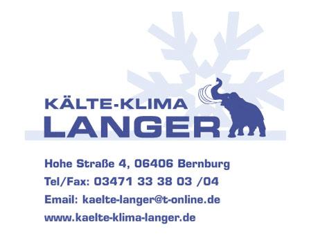 Bild 2 Hagen Langer in Bernburg