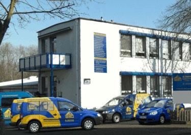 Bild 1 Kasparek Gebäudereinigung GmbH, W. in Bielefeld