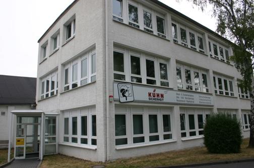 Bild 3 Kühn Sicherheit GmbH in Braunschweig