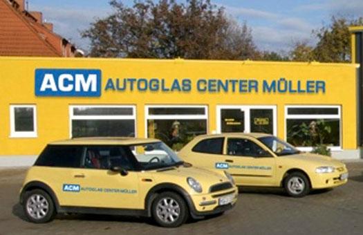 Bild 1 Autoglas Center Müller Inh. Karl-Heinz Müller in Magdeburg