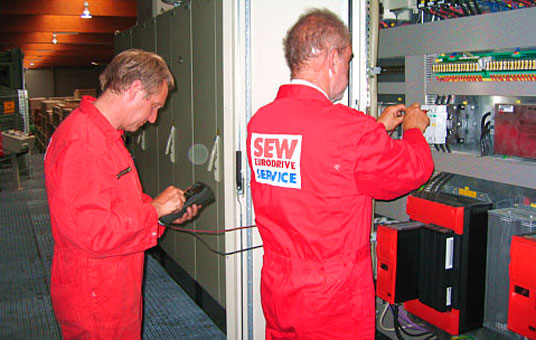 Einbeck Elektromotoren GmbH