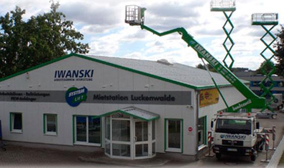 Iwanski