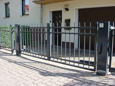 Bild 1 Assmann Sicherheitssysteme in Schönebeck