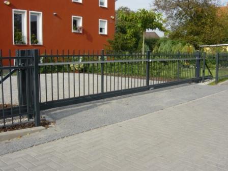 Bild 2 Assmann Sicherheitssysteme in Schönebeck