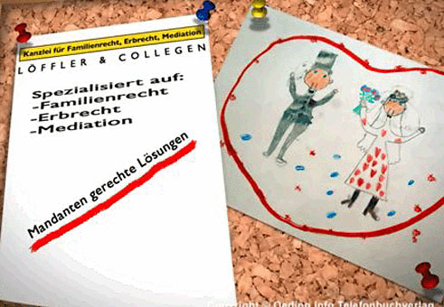 Bild 2 Löffler Ursula & Collegen, Kanzlei für Familienrecht, Erbrecht und Mediation in Hannover