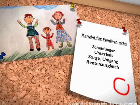 Bild 3 Löffler Ursula & Collegen, Kanzlei für Familienrecht, Erbrecht und Mediation in Hannover