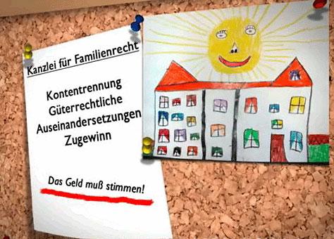 Bild 4 Löffler Ursula & Collegen, Kanzlei für Familienrecht, Erbrecht und Mediation in Hannover