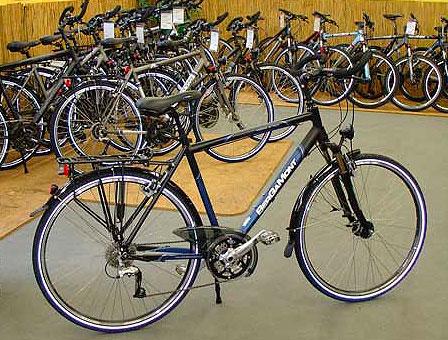 Bild 3 Fahrradmarkt Schildesche in Bielefeld