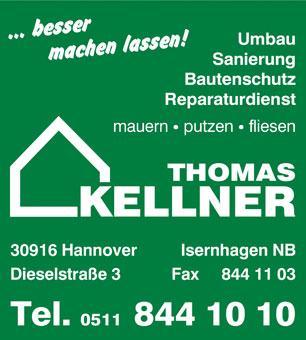 Bild 1 Kellner in Isernhagen