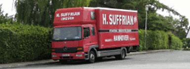 Bild 1 Suffrian GmbH, Heinrich in Hannover