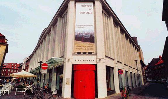 Bild 1 Möllers + Reismann in Münster