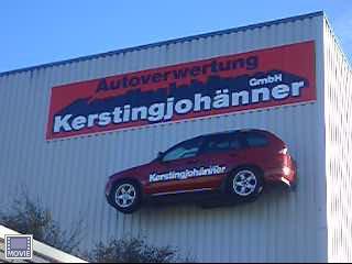 Autoverwertung Kerstingjohänner GmbH