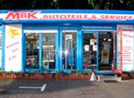 Bild 2 MBK - Autoteile & Service Roland Arnold & Birol Kayin Gbr in Bremen