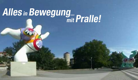 Bild 4 PRALLE Logistik GmbH in Langenhagen