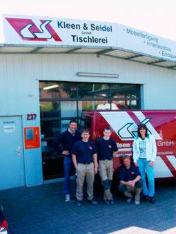 Bild 2 Kleen & Seidel GmbH in Bielefeld