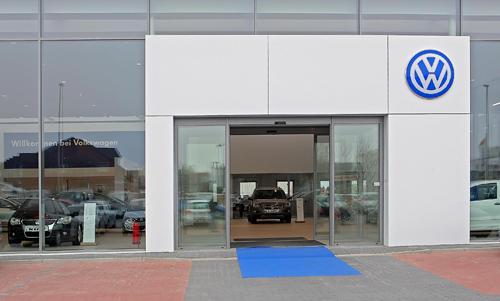 Bild 2 Autohaus Kühl GmbH & Co. KG Volkswagen & Skoda Zentrum Hildesheim in Hildesheim