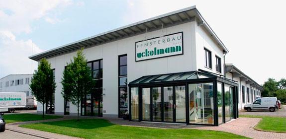 Bild 10 Fensterbau Uckelmann GmbH in Münster