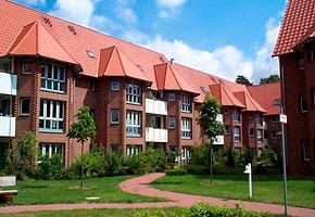 Bild 3 Gemeinnützige Siedlungs- u. Wohnungsbaugen. Senne eG in Bielefeld