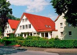 Bild 4 Gemeinnützige Siedlungs- u. Wohnungsbaugen. Senne eG in Bielefeld