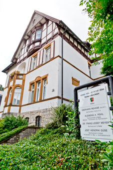Rechtsanwälte Rehage · Pohl (Notar a.D.) · Dr. Meyer · Güse