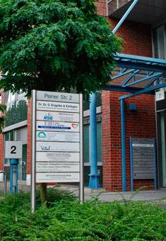 Bild 2 EAP Gesellschaft für Physiotherapie mbH in Hannover