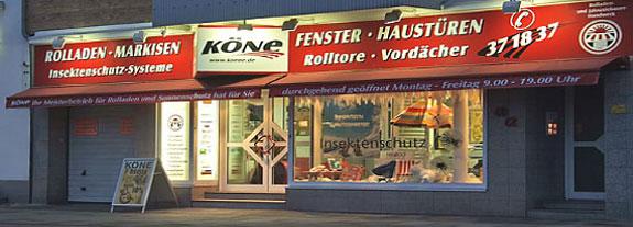 Bild 1 Köne in Bremen