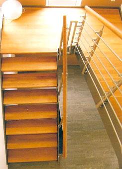 Bild 2 Akzente Treppendesign Inh. Carsten Thomas in Bielefeld