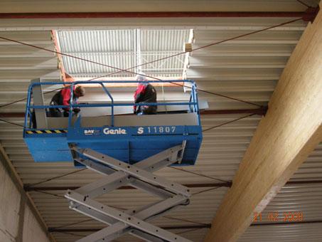 Bild 3 Könsen Bedachung GmbH in Bremen