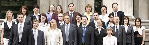 Dr. Schmidt-Wilke + Partner Steuerberatungsgesellschaft mbH