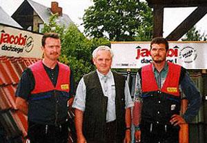 Bild 1 Riedel GmbH Dachdeckermeister in Klötze
