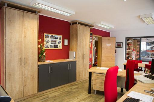 Bild 1 Renken GmbH in Bad Zwischenahn