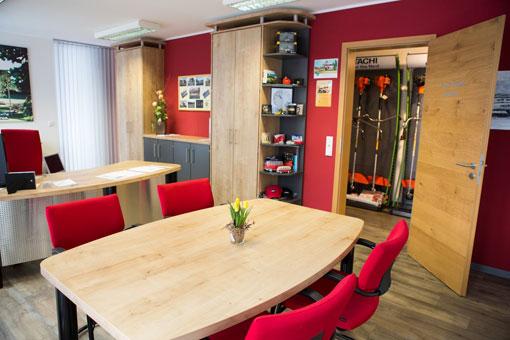 Bild 2 Renken GmbH in Bad Zwischenahn