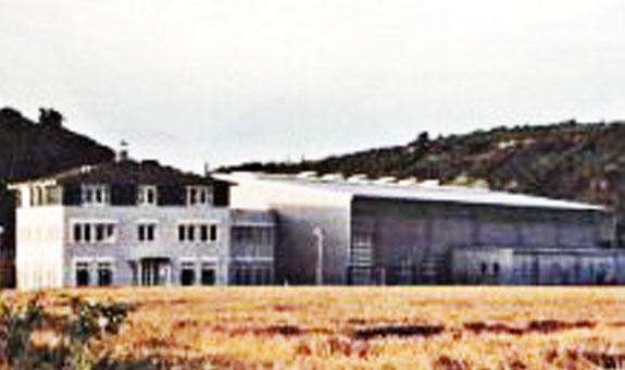 FRANKE Naturstein GmbH