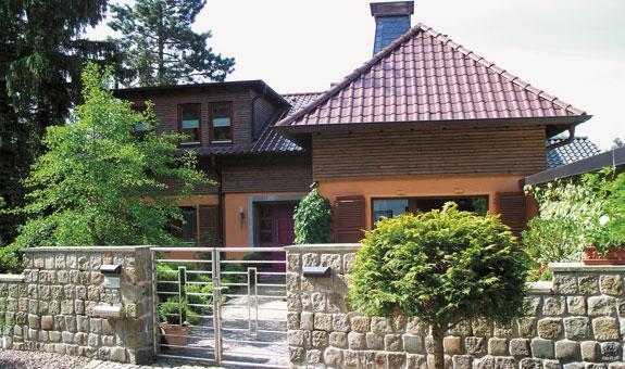 Bild 5 Höke in Bielefeld