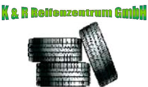 K & R Reifenzentrum GmbH