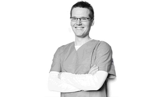 Pause Riglef Dr.med. Dr.med.dent. u. Dr.med.dent Christian Juncu, Steven Scheller (Angest.)