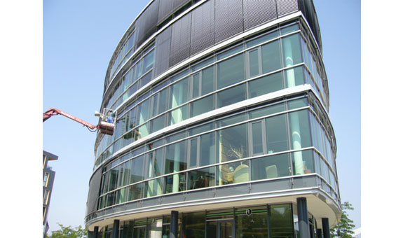 Bild 1 Döpke Gebäudereinigungs GmbH