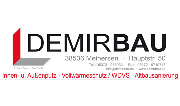 DEMIR BAU & PUTZ GmbH