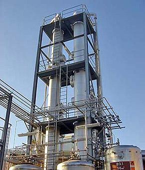Bild 2 Stahl- und Metallbau Hruschka Maschinen- und Metallbaumeister in Schönebeck