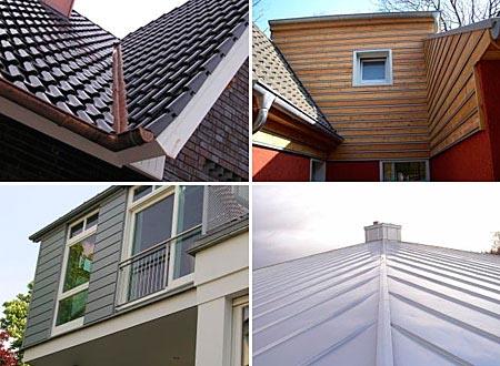 Bild 1 A. Heick Bedachungsunternehmen GmbH in Oldenburg