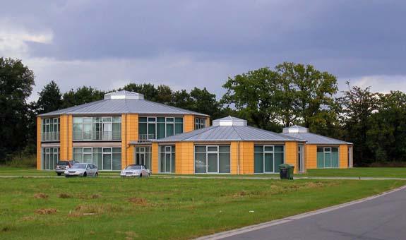 Bild 3 A. Heick Bedachungsunternehmen GmbH in Oldenburg