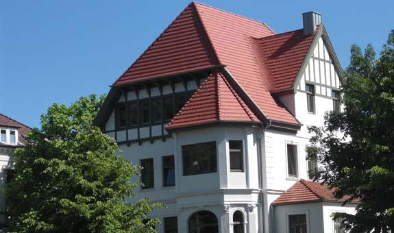 Bild 4 A. Heick Bedachungsunternehmen GmbH in Oldenburg
